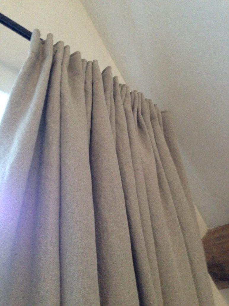 The Linen House – Gespecialiseerd in de finishing touch